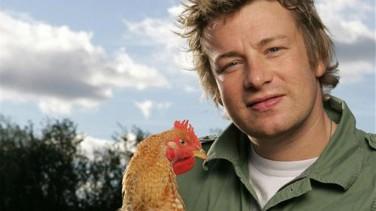 Jamie Oliver Kookworkshop
