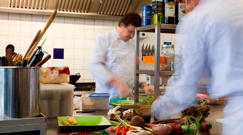 Dutch Seasonal Buffet