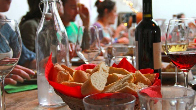 Za 24 Nov Italiaanse Keuken
