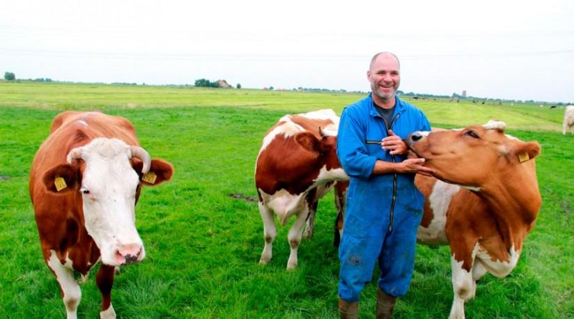 Duurzaam Eten Op De Boerderij En Slapen In Het Hooi!