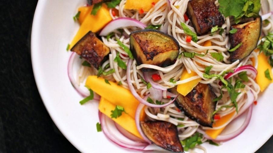 Catering Vegetarisch Diner