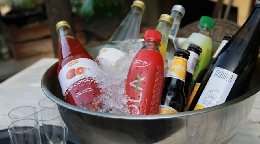 Drankjes voor eten of borrel
