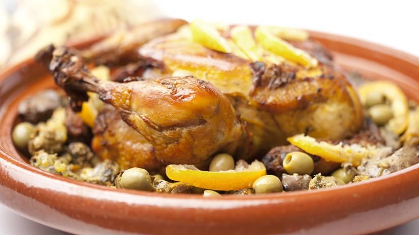 Vr 8 Februari I Arabische Kookworkshop