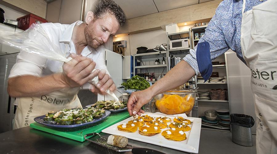 Nieuwe Hollandse Kookworkshop