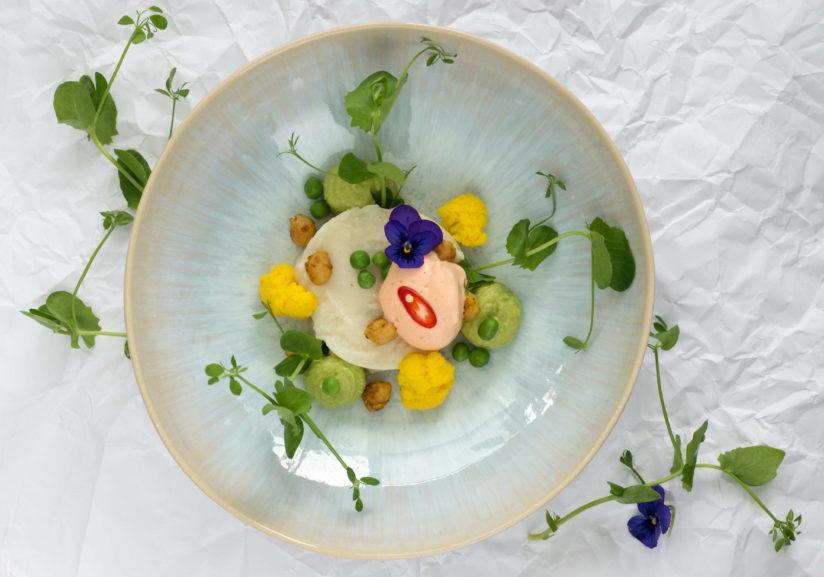 Ma 27 Mei + Ma 17 Juni| Masterclass Vegan Cooking